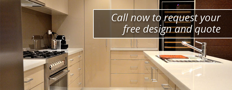 call now to request your free design and quote
